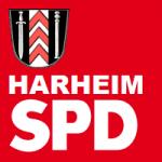 Logo: SPD Harheim